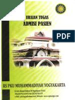 Uraian Tugas Admisi Pasien.pdf
