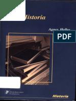Agnes Heller - Cap IV Introducción a Una Teoría de La Historia