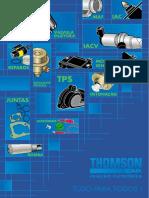 Catalogo Injecao Eletronica - Thomson.pdf