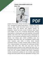 [Titien] Biografi Pahlawan Revolusi