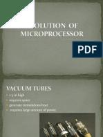 Lesson 1 -Evolution of Microprocessor.pdf