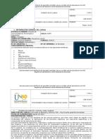 Química Orgánica Cod. 100416