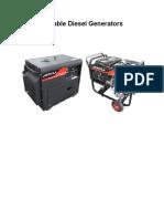 A Gi 6500 Manual