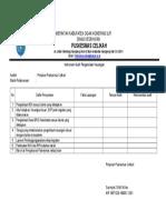 Instrumen Audit Keuangan