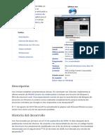 SRWare Iron - Wikipedia, La Enciclopedia Libre
