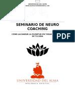 Seminario de Neuro Coaching