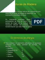 EXPOSICION Estructuras de Madera