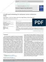 A SysML-based methodology for mechatronic systems.pdf