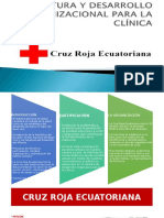 Presentación Cruz Roja