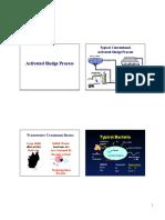 Active Sludge Process