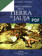 Historia y Leyenda de Tierra Juaja