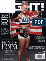 Fight Magazine Australia 2016-02-03