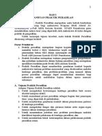 Buku Praktik Peradilan PDF 2016