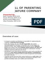 Pitfall of Parenting Mature Company (1) (1)