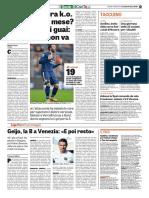 La Gazzetta dello Sport 16-03-2017 - Calcio Lega Pro