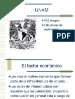El Factor Económico
