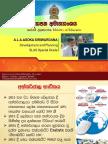 01. New ICT in Sinhala