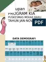 Evaluasi Kia 2014