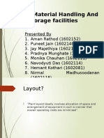 Group 8 Layout, Material Handling and Storage Facilities - Copy
