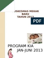 KIA TRW.2 TH 2013