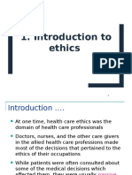 1_Introduction to Ethics