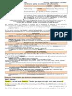 3M PSU 401 Guía 1. Mecanismos para mantener el referente (2p+Noticia 1)