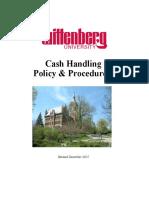 Cash 20152