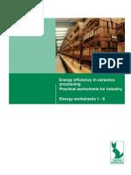 TI-Energy Worksheets (Ceramics) - Tangram