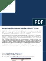NORMATIVA DEL DRENAJE PLUVIAL.pptx