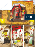 LEGO Set 7413 - Passage of Jun-Chi