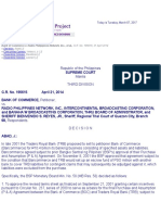 Bank of Commerce, Petitioner,