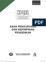 Nota Modul ASAS-Asas Pengurusan dan Kepimpinan Pendidikan.pdf