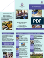 English Biofertilizers Brochure