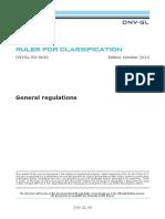 DNVGL-RU-0050_2014-10