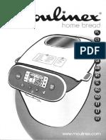 Moulinex Uno OW310E Manual Utilizare
