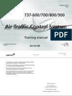 34 Air Traffic Control System