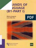 Inglés Ejercicios