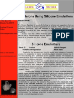 Silicone Spectator Supplemental Nov 15 2008