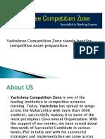 Yashashree Banking Classes   yczbankexams