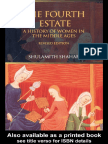 A History of Women in the Middle Ages