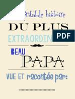 Book Vf Beau Papa Moma Le Blog