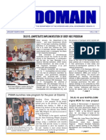 2008 January to March Newsletter r10