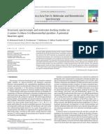 Jurnal Presentasi Pemodelan Biomolekul
