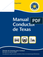 COnductor Texas
