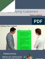 Identifying Customers.pptx