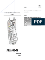 Smc Pme 500 Tr Manual
