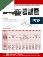 Best Easty Eurotec Rotary Heat Press - EMT Multifunctional Calendar
