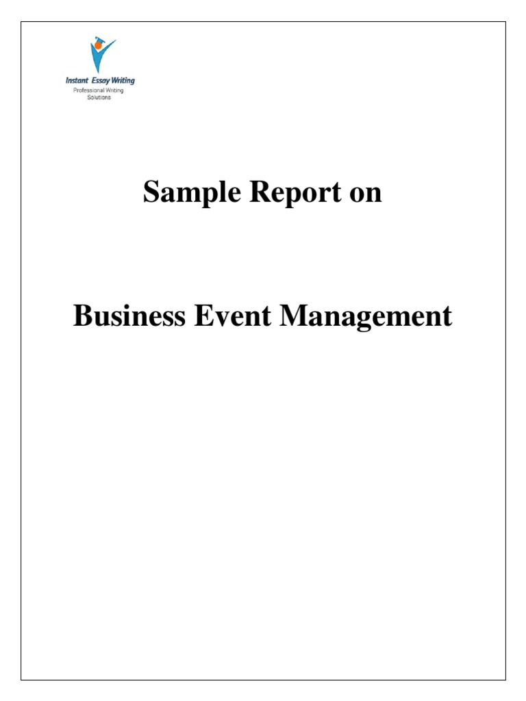 sample on business event management by instant essay writing  sample on business event management by instant essay writing leadership mentoring leadership