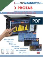 """HD PROTAB"" Professional Broadcast HD Analyzer.pdf"