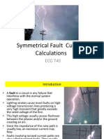 740-Symmetrical Fault Current Calculations-1